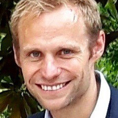 Dr. Jan Müller