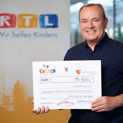 RTL Spende